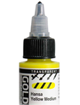 TRASPARENT Hansa Yellow Medium 30ml (1)