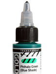 Trasparent Pthalo Green/ B.S. 30ml (1)