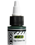Sap Green Hue 30ml  (4)