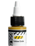 Yellow Oxide 30ml (1)