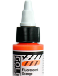 Fluorescent Orange 30ml (5)