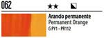 AM ARANCIO PERMANENTE 200ML - MAIMERI ACRILICO
