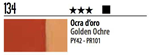 AM OCRA D'ORO  200ML  - MAIMERI ACRILICO
