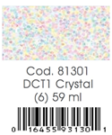 CRAFT TWINKLES ML.59 DCT01 CRYSTAL