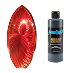 Createx CANDY2-O 4663 RED OXIDE 120ml - Colori per aerografia
