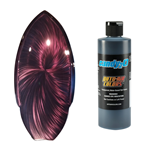 Createx CANDY2-O 4664 BLACK  120ml - Colori per aerografia