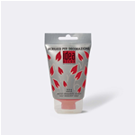 ICD ROSSO BRILLANTE SCURO 110ML - Idea Decor Maimeri