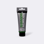 AM 340 VERDE PERMANENTE SCURO 200ML - MAIMERI ACRILICO