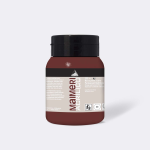 AM 253 ROSSO PERMANENTE SCURO 500ML - MAIMERI ACRILICO