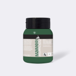 AM 340 VERDE PERMANENTE SCURO 500ML - MAIMERI ACRILICO