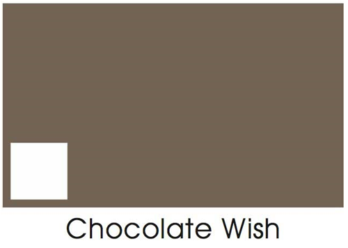 TO-DO  fleur eggshell 130ML CHOCOLATE WISH