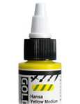 Hansa yellow Medium 30ml (3)
