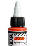 Pyrrole Orange 30ml (8)