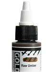 Raw Umber 30ml (1)