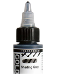 Transparent  Shading Gray 30ml  (1)