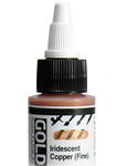 Iridescent Copper (fine) 30ml  (7)
