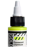 Fluorescent Charteuse 30ml (5)
