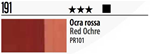 AM OCRA ROSSA 75ML  - MAIMERI ACRILICO