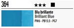 AM BLU BRILLANTE     75ML - MAIMERI ACRILICO