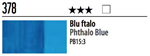 AM BLU FTALO 75ML - MAIMERI ACRILICO