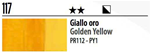 AM GIALLO ORO 200ML  - MAIMERI ACRILICO