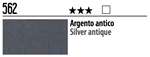 PYRE ARGENTO ANTICO 140ML - Polycolor Reflect