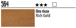PYRE ORO RICCO  140ML - Polycolor Reflect