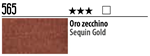 PYRE ORO ZECCHINO 140ML - Polycolor Reflect