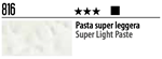 PYBO Pasta Super Leggera 140ML - Polycolor body Maimeri
