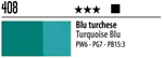 PY BLU TURCHESE     140ML
