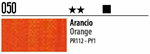 ICD ARANCIO 110ML - Idea Decor Maimeri