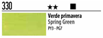 ICD VERDE PRIMAVERA 110ML - Idea Decor Maimeri