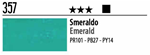 ICD SMERALDO 110ML - Idea Decor Maimeri