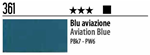 ICD BLU AVIAZIONE 110ML - Idea Decor Maimeri