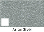 TO-DO FLEUR 130ML MT501 ASTON SILVER
