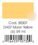 AMERICANA ML. 59  DA 07 MOON YELLOW