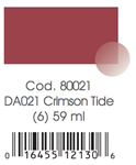 AMERICANA ML. 59  DA 21 CRIMSON TIDE