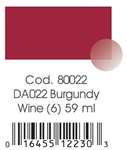 AMERICANA ML. 59  DA 22 BURGUNDY WINE