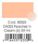 AMERICANA ML. 59  DA 23 PEACHES CREAM