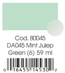 AMERICANA ML. 59  DA 45 MINT JULEP GREEN