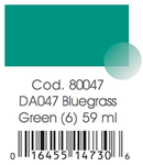AMERICANA ML. 59  DA 47 BLUEGRASS GREEN