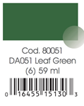 AMERICANA ML. 59  DA 51 LEAF GREEN