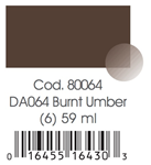 AMERICANA ML. 59  DA 64 BURNT UMBER