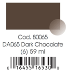AMERICANA ML. 59  DA 65 DARK CHOCOLATE
