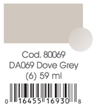 AMERICANA ML. 59  DA 69 DOVE GREY