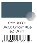 AMERICANA ML. 59  DA 86 UNIFORM BLUE
