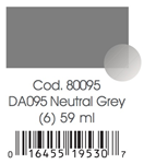 AMERICANA ML. 59  DA 95 NEUTRAL GREY