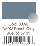 AMERICANA ML. 59  DA 98 FRENCH BLUE/GREY