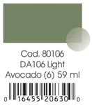 AMERICANA ML. 59  DA106 LT.AVOCADO
