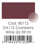 AMERICANA ML. 59  DA112 CRANBERRY WINE